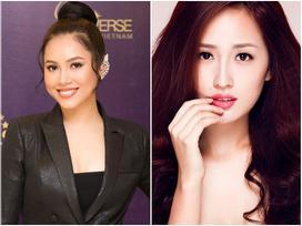 Vạ miệng về bão Damrey, Hoàng My rút khỏi vị trí Giám Khảo Hoa hậu Hoàn vũ Việt Nam 2017