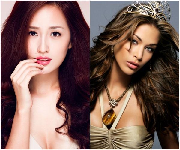 Vạ miệng về bão Damrey, Hoàng My rút khỏi vị trí Giám Khảo Hoa hậu Hoàn vũ Việt Nam 2017-1