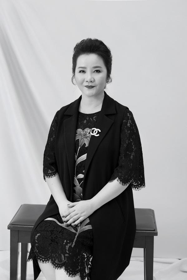 Vạ miệng về bão Damrey, Hoàng My rút khỏi vị trí Giám Khảo Hoa hậu Hoàn vũ Việt Nam 2017-4