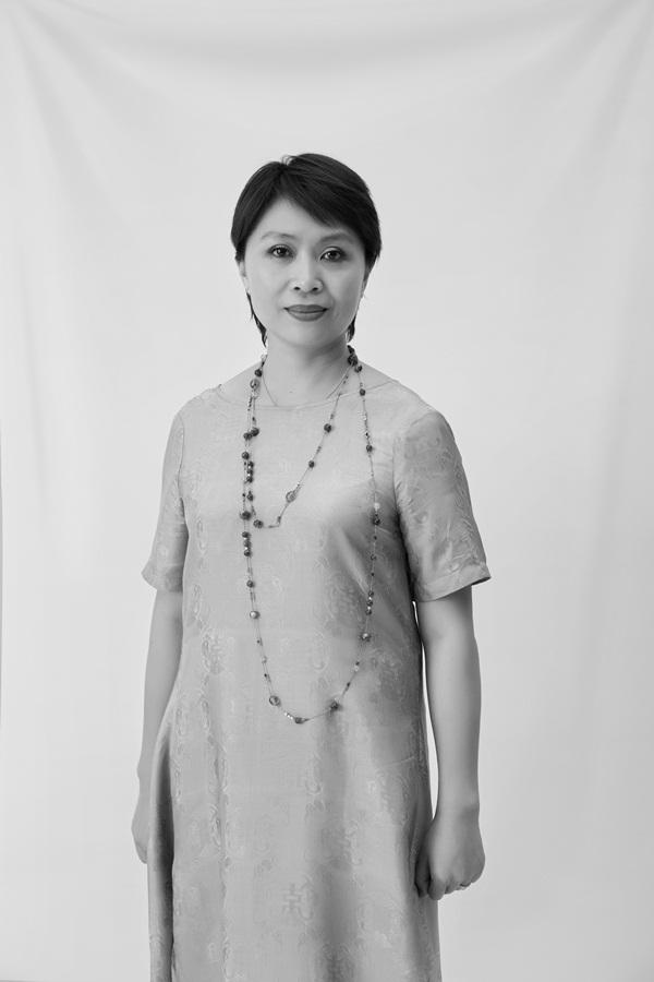 Vạ miệng về bão Damrey, Hoàng My rút khỏi vị trí Giám Khảo Hoa hậu Hoàn vũ Việt Nam 2017-5
