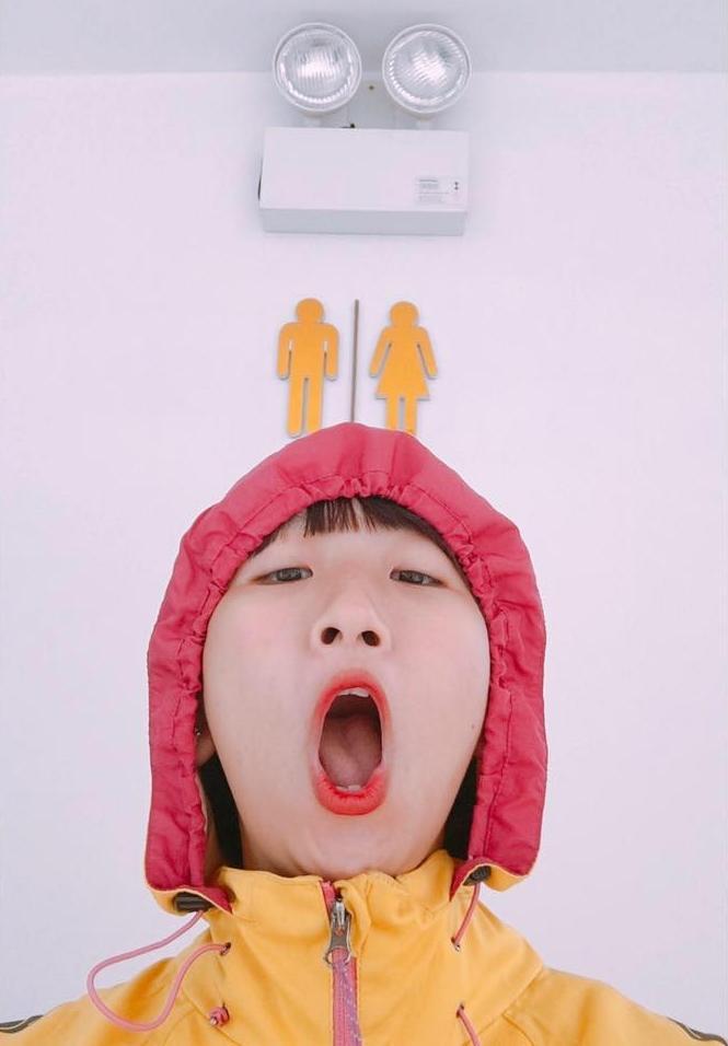 Hiện tượng mạng Trang Hý phá nát loạt hit Vpop-1