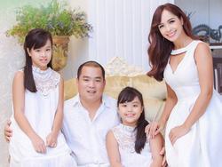 Cựu người mẫu Thúy Hạnh phải phẫu thuật cắt bỏ tử cung