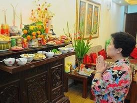 Nguyên tắc lau dọn bàn thờ : Điều phải biết để tránh phạm điều kỵ rước tài lộc vào nhà