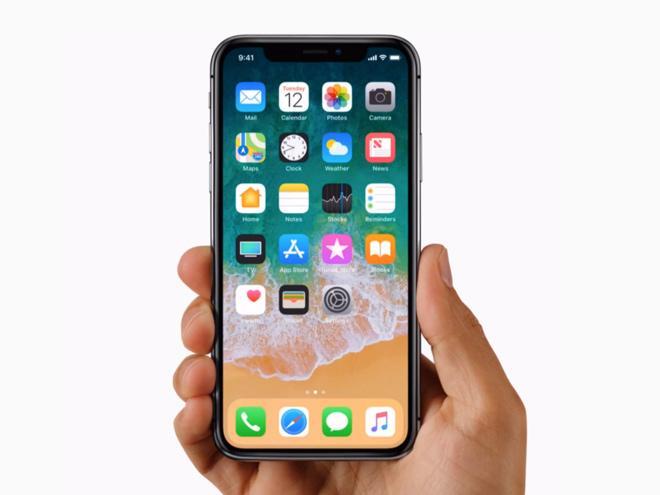 Mẫu smartphone có màn hình tràn viền đáng mua nhất đầu 2018-2