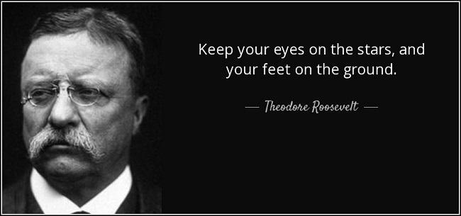 Triết lý sống của Tổng thống Mỹ vĩ đại Theodore Roosevelt sẽ thay đổi cuộc đời bạn-2