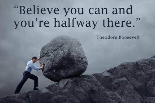 Triết lý sống của Tổng thống Mỹ vĩ đại Theodore Roosevelt sẽ thay đổi cuộc đời bạn-3