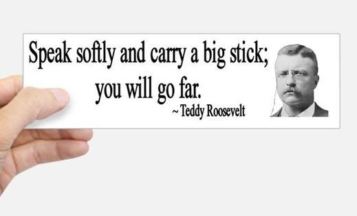 Triết lý sống của Tổng thống Mỹ vĩ đại Theodore Roosevelt sẽ thay đổi cuộc đời bạn-4