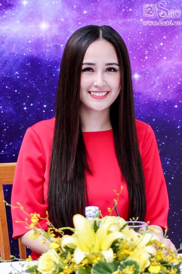 Hoa hậu Mai Phương Thúy bác tin đồn lấy chồng và sinh con nên ở ẩn-1