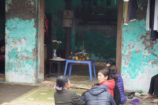 Nổ lớn ở Bắc Ninh: Bố mẹ bị thương nặng vẫn xin ra viện về lo hậu sự cho con-1