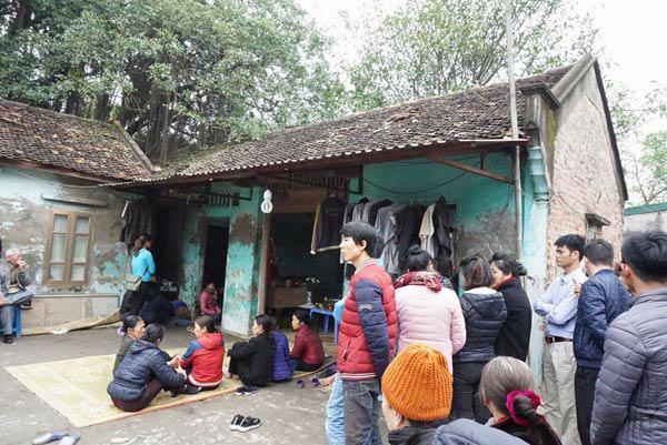 Nổ lớn ở Bắc Ninh: Bố mẹ bị thương nặng vẫn xin ra viện về lo hậu sự cho con-2