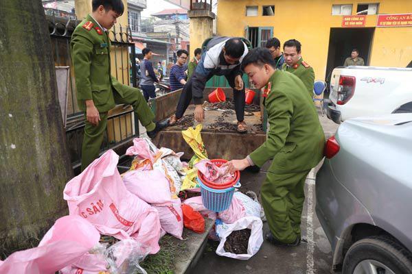 Nổ lớn ở Bắc Ninh: Bố mẹ bị thương nặng vẫn xin ra viện về lo hậu sự cho con-4