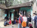 Khởi tố, bắt tạm giam chủ vựa phế liệu gây nổ ở Bắc Ninh-2