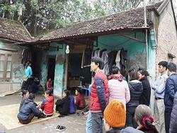 Nổ lớn ở Bắc Ninh: Bố mẹ bị thương nặng vẫn xin ra viện về lo hậu sự cho con