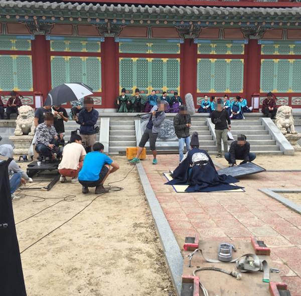 Lật tẩy chiêu trò lừa dối khán giả của phim truyền hình Hàn Quốc-2