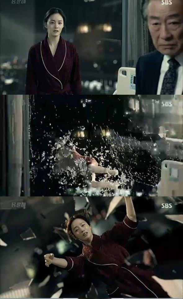 Lật tẩy chiêu trò lừa dối khán giả của phim truyền hình Hàn Quốc-3