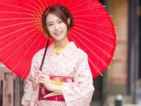 Bí quyết giúp phụ nữ Nhật Bản trẻ lâu và thon thả