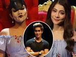 Nữ ca sĩ bật khóc từ chối chàng trai bởi lời thề 'không yêu người làm nghệ thuật'