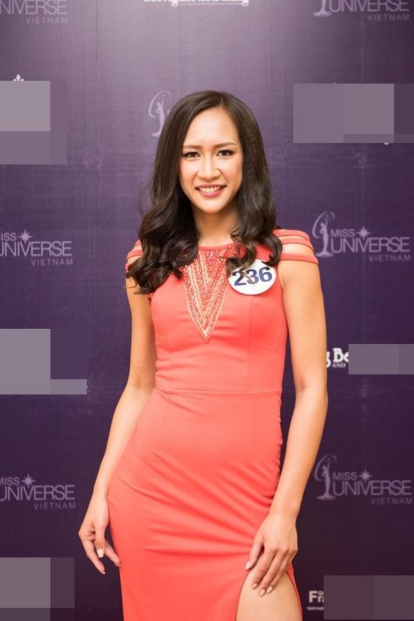 Những thí sinh càng đi sâu càng sáng tại Hoa hậu Hoàn vũ Việt Nam 2017-2