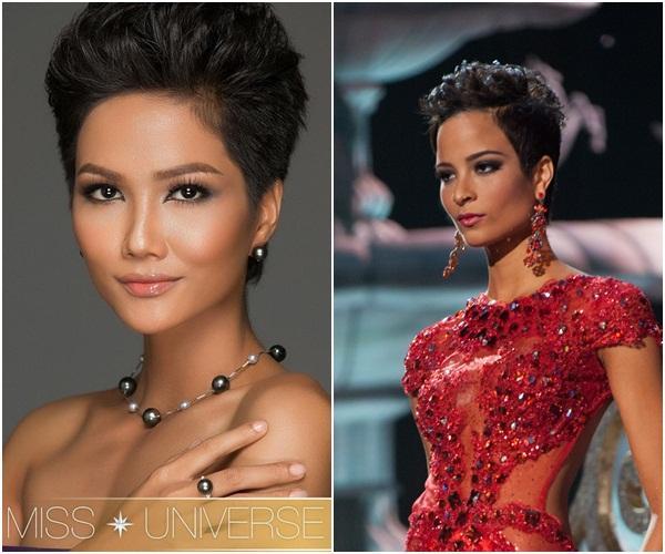 Những thí sinh càng đi sâu càng sáng tại Hoa hậu Hoàn vũ Việt Nam 2017-3