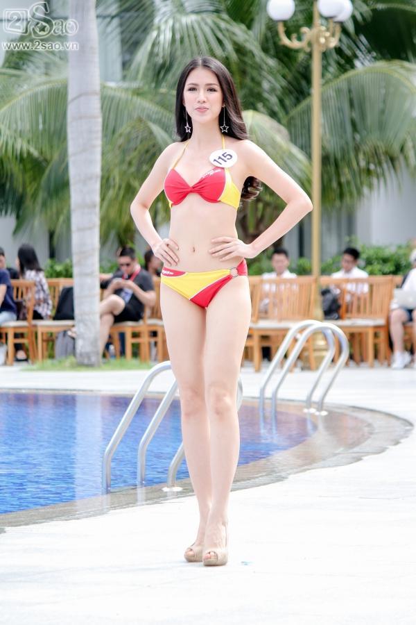 Những thí sinh càng đi sâu càng sáng tại Hoa hậu Hoàn vũ Việt Nam 2017-6