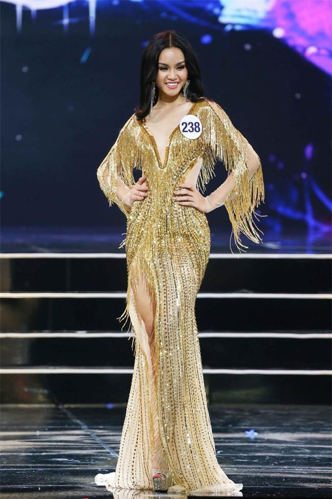 Những thí sinh càng đi sâu càng sáng tại Hoa hậu Hoàn vũ Việt Nam 2017-8