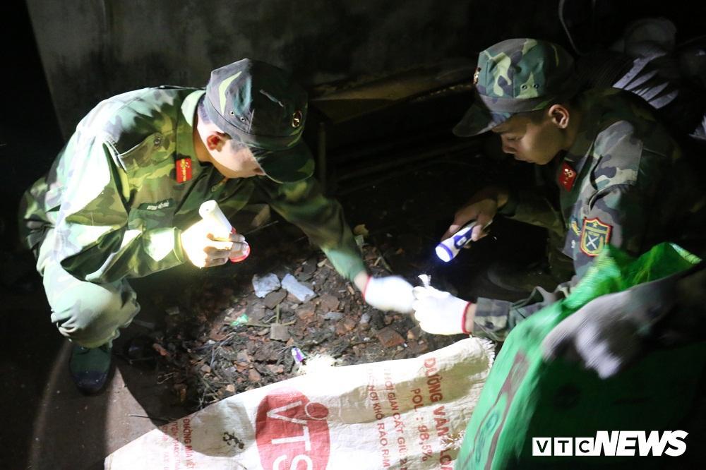 Giám đốc Công an Bắc Ninh: Chủ xưởng phế liệu khai mua đầu đạn cũ từ cán bộ trung tâm xử lý bom mìn-1