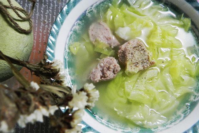 Những món ăn ngon dễ làm từ bắp cải-4