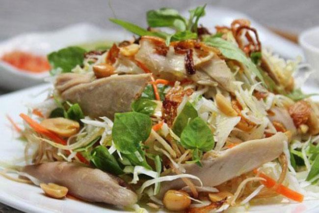 Những món ăn ngon dễ làm từ bắp cải-5