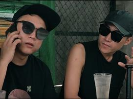 Rapper Lil Shady phải tạm tháo ca khúc khỏi Youtube vi bị fan Kpop
