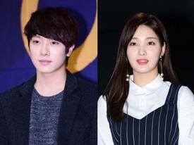 Sao Hàn 4/1: Hai đám cưới khiến làng showbiz xứ Hàn 'giật mình' đầu năm 2018