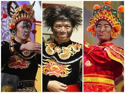Top 5 'mỹ nam' đóng Thiên Lôi đáng yêu nhất của Táo Quân qua các năm