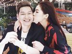 Tin sao Việt: Kỳ Duyên tình cảm bên người đàn ông cô tự nhận 'mãi yêu'