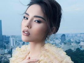 Mùng 1 tết, Lan Khuê đăng status 'bóng gió' vì Kỳ Duyên được gọi là 'nữ hoàng vedette'?