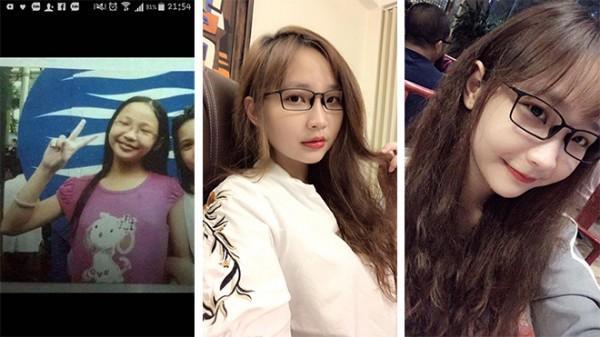 Ca 'dậy thì' hơn cả thành công: Cô gái đen-béo-mụn trở nên trắng trẻo, xinh đẹp đến khó tin-2