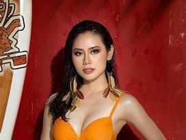 Chuyện hậu trường Hoa hậu Hoàn Vũ (P1): Lê Thị Thu Trang được chọn làm hoa hậu giả định