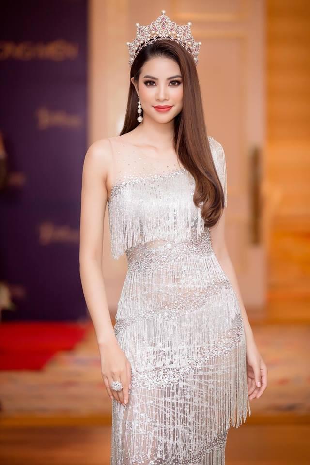 Chuyện hậu trường Hoa hậu Hoàn Vũ (P1): Lê Thị Thu Trang được chọn làm hoa hậu giả định-3