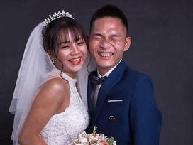 Đời thực xinh đẹp của cô dâu trong ảnh cưới 'xấu đến giật mình' bị bạn thân tung lên mạng
