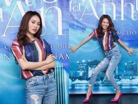 Ninh Dương Lan Ngọc là lựa chọn số 1 cho vai diễn 'Mợ chảnh' Chun Song Yi