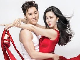 Phạm Băng Băng và Lý Thần chiêu đãi fan bằng loạt ảnh tình tứ