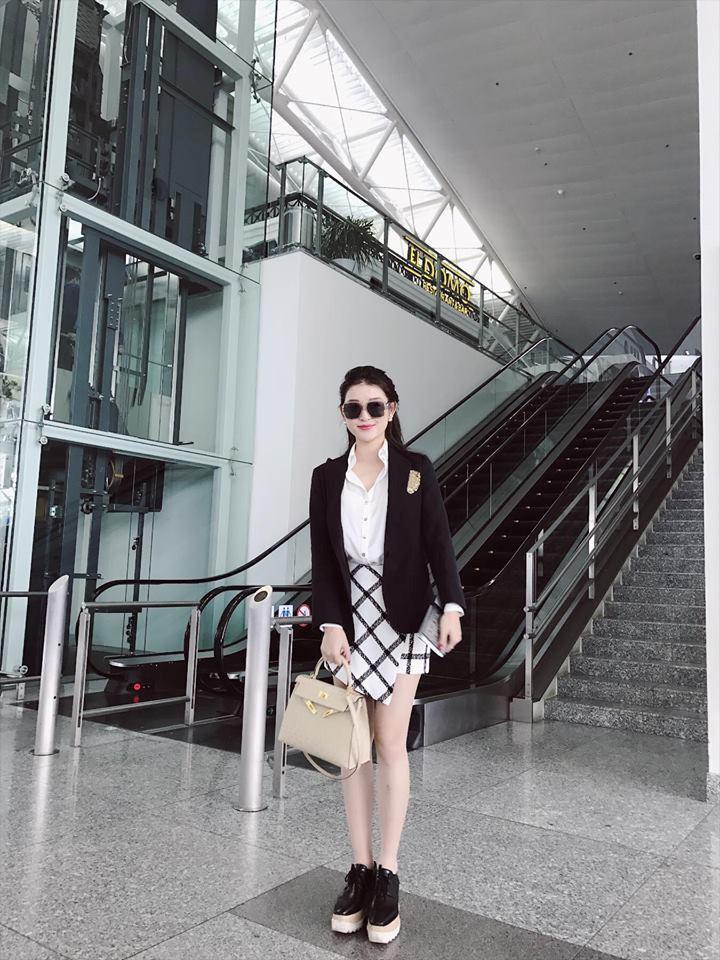 Ngắm 4 kho hàng hiệu to như siêu thị thời trang của sao Việt khiến triệu người ngưỡng mộ-8