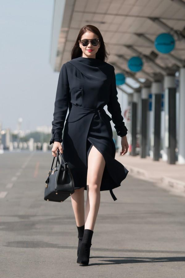 Ngắm 4 kho hàng hiệu to như siêu thị thời trang của sao Việt khiến triệu người ngưỡng mộ-13