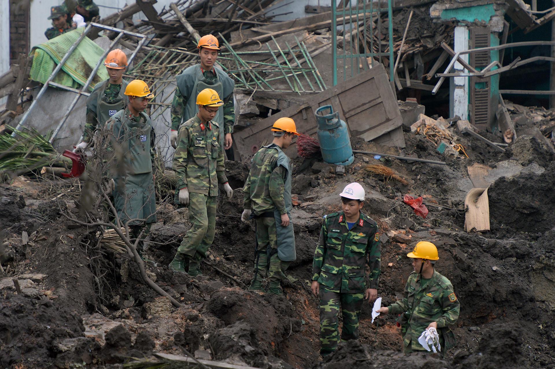 Phía sau vụ nổ chấn động ngôi làng tỷ phú-6
