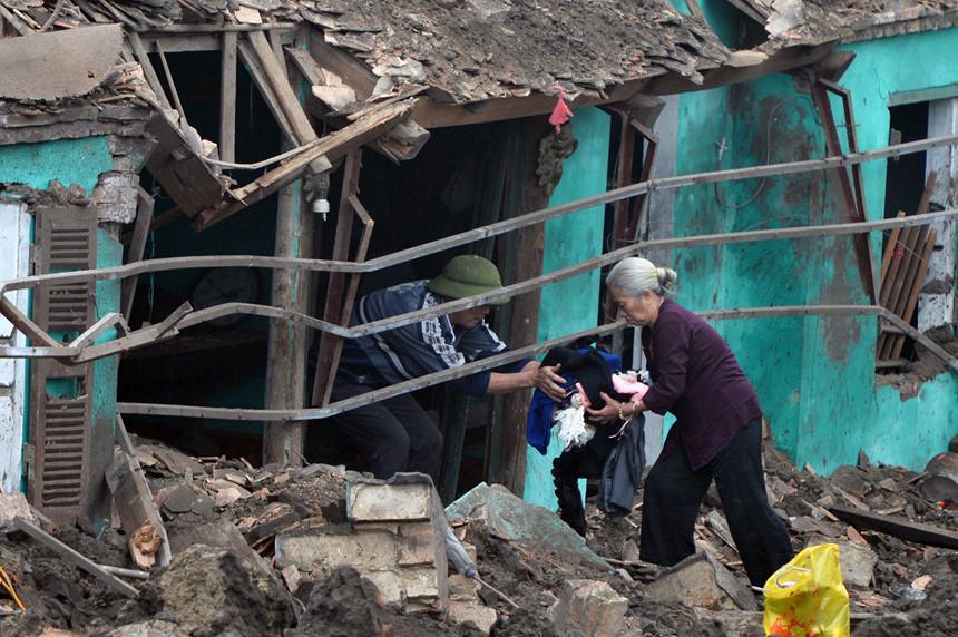Phía sau vụ nổ chấn động ngôi làng tỷ phú-11