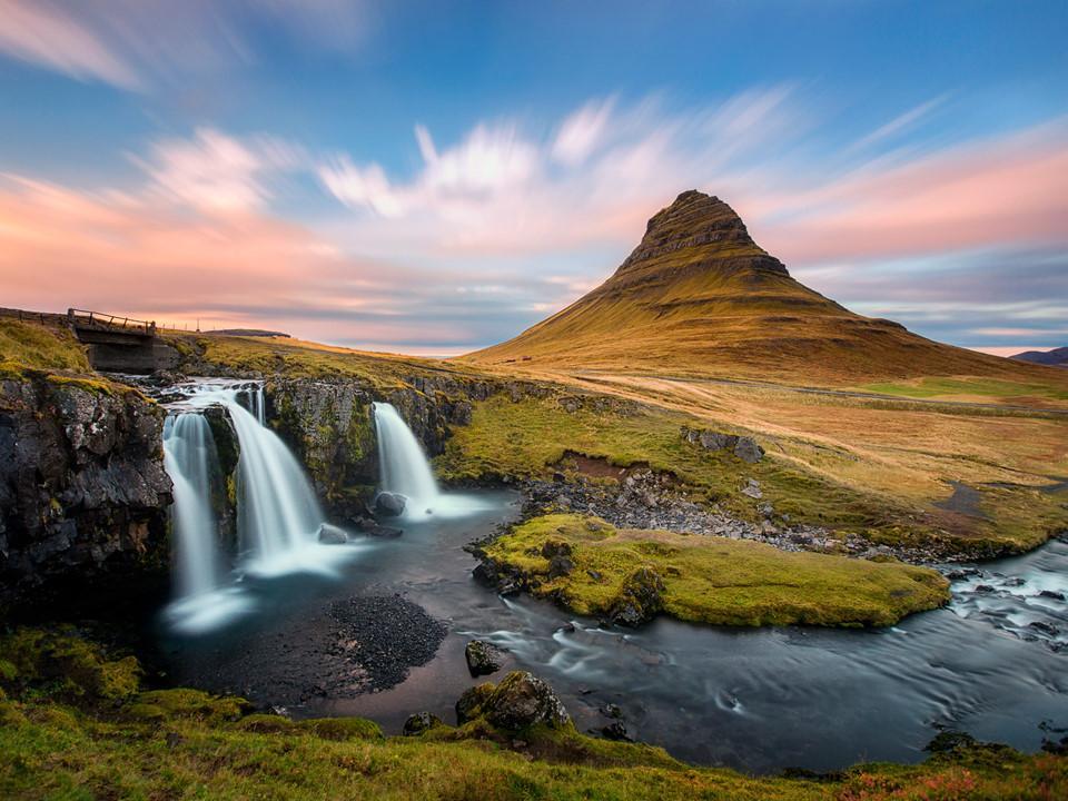 15 ngọn núi sở hữu vẻ đẹp ngoạn mục của Trái đất-1