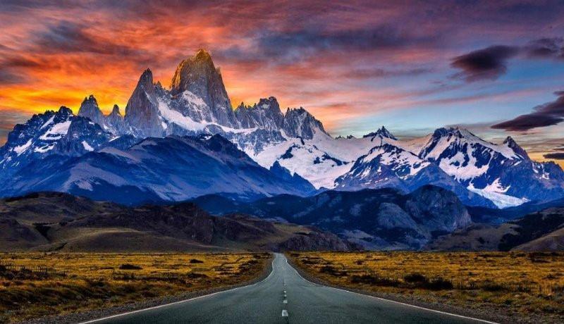 15 ngọn núi sở hữu vẻ đẹp ngoạn mục của Trái đất-3