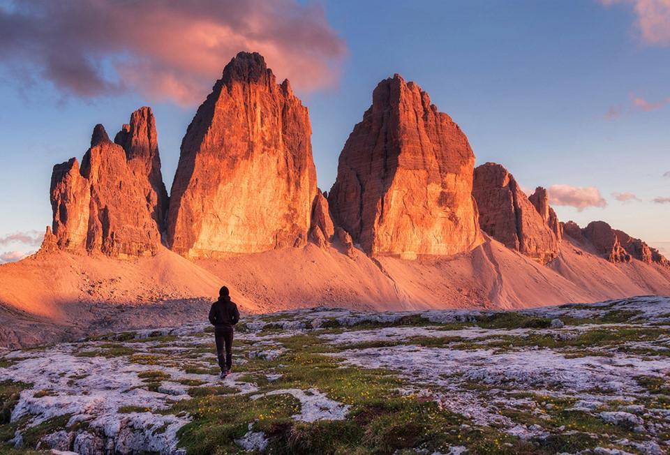 15 ngọn núi sở hữu vẻ đẹp ngoạn mục của Trái đất-6