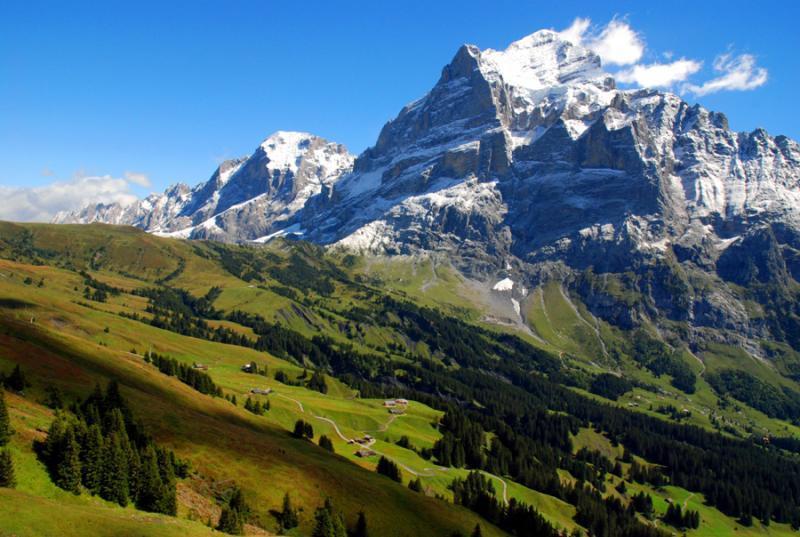 15 ngọn núi sở hữu vẻ đẹp ngoạn mục của Trái đất-10