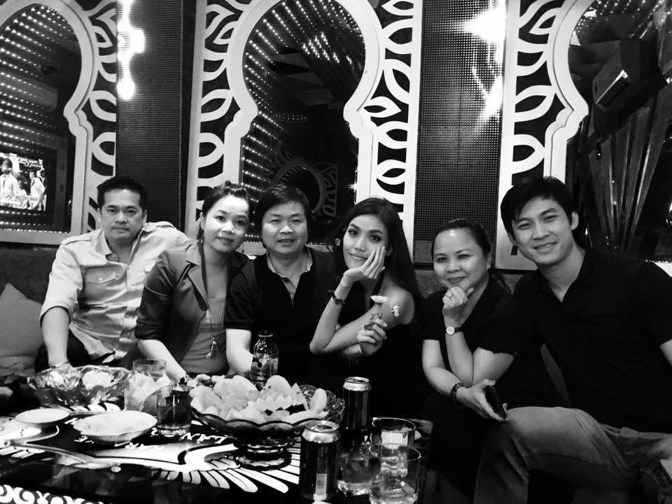 Tin sao Việt: Hồ Ngọc Hà thừa nhận kém trong việc chăm sóc con-5