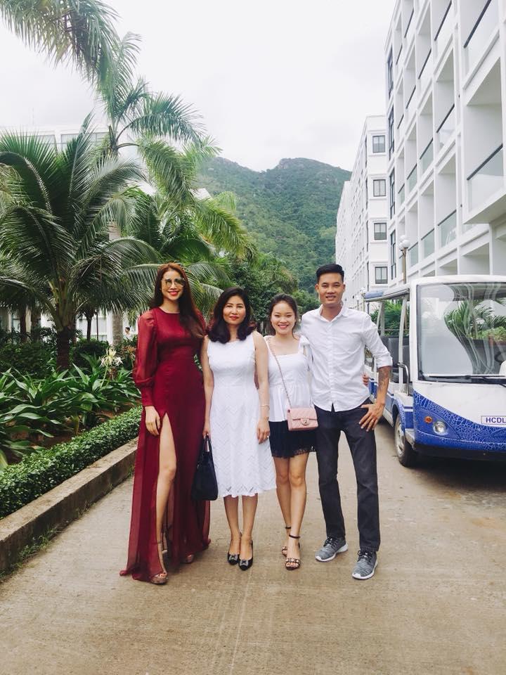 Tin sao Việt: Hồ Ngọc Hà thừa nhận kém trong việc chăm sóc con-6