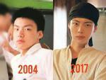 Sao Hàn 5/1: Mỹ nam 'Vì sao đưa anh tới' Ahn Jae Hyun hé lộ nhan sắc 13 năm không đổi